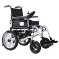 Bz6301B Akülü Tekerlekli Sandalye