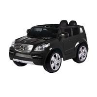 Sunny Baby Mercedes 12V Akülü Araba Siyah