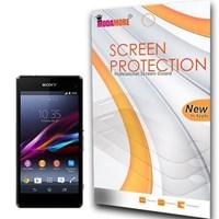 Sony Xperia Z1 Compact Ekran Koruyucu Film