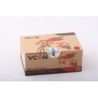 VCOM NM005 RJ-45 CAT5 100LÜ KONNEKTÖR