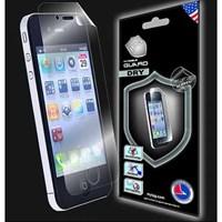IPG Apple iPhone 5 Görünmez Kuru Uygulama Ekran Koruyucu