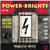 Thomastik Infeld Gitar Aksesuar Elektro Power-Brights Tel Rp109 31639859