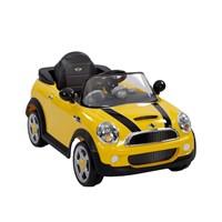 Sunnybaby W446eqj Mini Cooper Akülü Araba