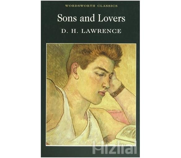 an analysis of the prose style in sons and lovers by d h lawrence Sons and lovers, d h lawrence's first major novel, was also the first in the english language to explore ordinary working-class life from the insideno writer before or since has written so well about the intimacies enforced by a tightly knit mining community and by a.