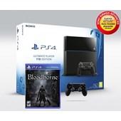 Sony PS4 1 TB + 2.Kol + BloodBourne + Sony Eurasia Garantili