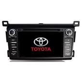 Sm Audio Toyota Rav4 Oem Multimedya Navigasyon Cihazı