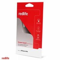 Redlife Iphone 4/4s Ultra Şeffaf Ekran Koruyucu Ön