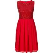 Bodyflirt Elbise - Kırmızı 32822847