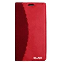 Magnum Galaxy Note 3 Neo Magnum Kılıf Kırmızı MGSADFTUZ46