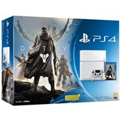 Sony PS4 500 GB + Destiny