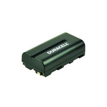 Duracell Dr5 Sony Npf-550 Batarya