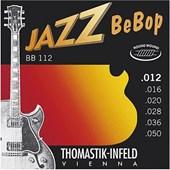Thomastik Infeld Gitar Aksesuar Elektro Jazz Bebop Tel Bb112 31639854
