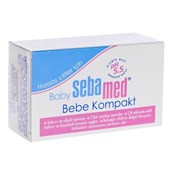 Sebamed Bebek Kompact Sabun 150 ml
