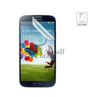 Ttec 2Eku7002 Samsung S4 Ultra Şeffaf Ekran Koruyu