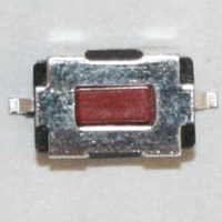 Micro Tact Switch But-06 2 pin 8mm-4mm Buton
