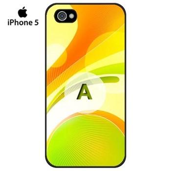 Baş Harfiniz ya da İsminiz ile iPhone5 Kılıf