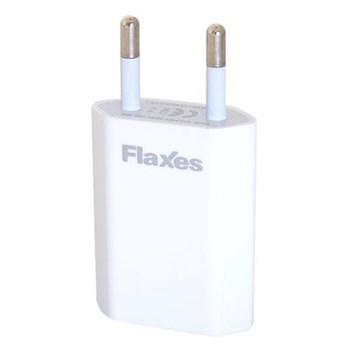 Flaxes Gsm Uyumlu Ev Şarj Cihazı (FXA-600B)