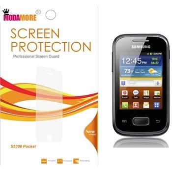 Galaxy Pocket Ekran Koruyucu Film