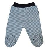 Sebi Bebe 52040 Popo Nakışlı Pantolon Lacivert 0-3 Ay (56-62 Cm) 33442621