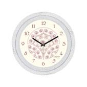 Cadran Luxury Dekoratif Çatlak Desen Duvar Saati-4 32756309
