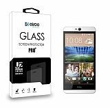 Eiroo HTC Desire 826 Tempered Glass Cam Ekran Koruyucu