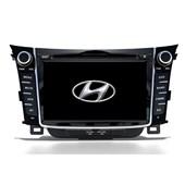 Sm Audio Hyundai İ30 Oem Multimedya Navigasyon Cihazı