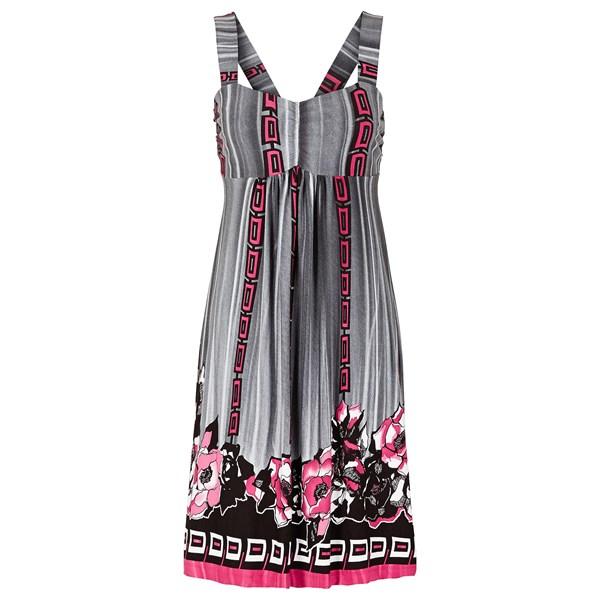 BODYFLIRT Penye elbise - koyu pembe 23634210