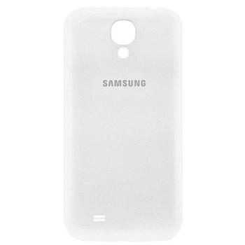 SAMSUNG EP-CI950I Galaxy S4 Kablosuz Şarj Kapak Beyaz