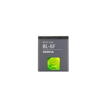 Ntech Nokia BL-6F Batarya