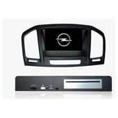 Sm Audio Opel Insignia Oem Multimedya Navigasyon Cihazı