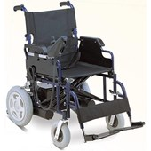 Çm1 Akülü Tekerlekli Sandalye