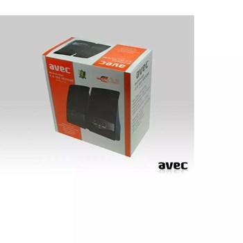 Avec AV-128 2W 1+1 Speaker