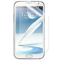 Samsung Galaxy Note2 Ekran Koruyucu (Parlak)