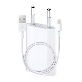 iPhone 6 Plus Orjinal Ev Şarj Aleti