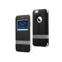 Totu Design Touch series iPhone 6S kılıf Black