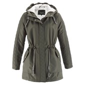 Bpc Bonprix Collection Parka - Yeşil 32515168
