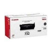 Canon Crg-732bk Toner, Lbp7780cx Toner