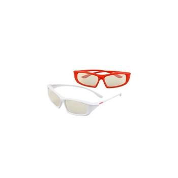 Vestel Çifte Ekran Çifte Eğlence Gözlükleri