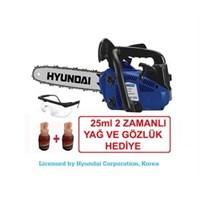 Hyundai Hmt2500 Motorlu Testere 2500W