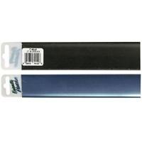 Amaco Hobi Plastiği Friendly Plastic Açık mavi/Siyah 70152g