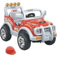 Dolu Nitro Jeep