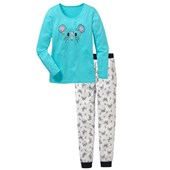 Bpc Bonprix Collection Pijama - Mavi 32012589