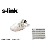 S-LINK SL-CAT710 CAT7 10LU KONNEKTÖR