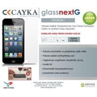 CAYKA LG G4 GLASSNEXT - 2506