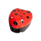 My Carry Potty Taşınabilir Lazımlık Uğur Böceği / Kırmızı 28801072