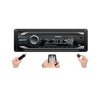 Jameson JS-8110 USB SD Radyo MP3 Oto Teyp Kumandalı