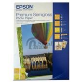 EPSON A4 PREMIUM SEMIGLOSS 251gr 20li PHOTO PAPER