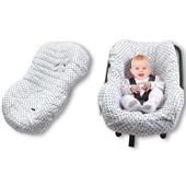 Sevi Bebe Ana Kucağı Kılıfı 32600322