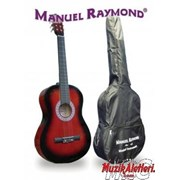 Manuel Raymond MRC275RB Klasik Gitar