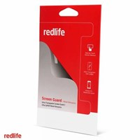 Redlife One Mını Ultra Şeffaf Ekran Koruyucu Ön